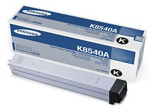 Original Samsung CLX-K8540A Black Toner Cartridge