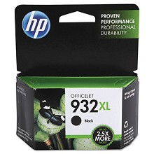 Genuine HP 932XL CN053AN High Capacity Black Ink Cartridge