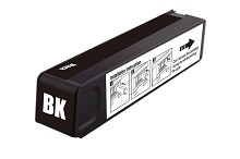 Remanufactured HP 970XL High Yield Black Ink Cartridge