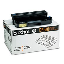 Original Brother DR-600 Drum Cartridge