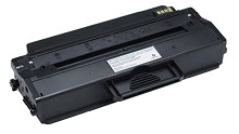 Compatible Dell B1260dn B1265dnf High Yield Toner Cartridge