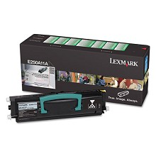Original Lexmark E250A11A Return Program Toner Cartridge