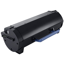Compatible Dell S2830 High Yield Black Toner Cartridge