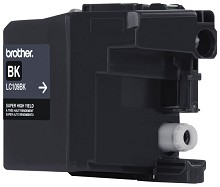 Brother LC109BK Ultra High Yield Black Ink Cartridge