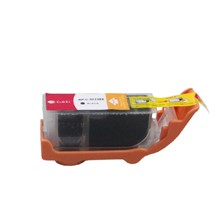 Compatible Canon PGI-225Bk Black Ink Cartridge