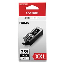 Original Canon PGI-255XXL Extra High Yield Pigment Black Ink Cartridge