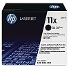Genuine HP 11X Q6511X High Yield Black Toner Cartridge