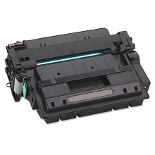 Compatible HP 11X Q6511X High Yield Black Toner Cartridge