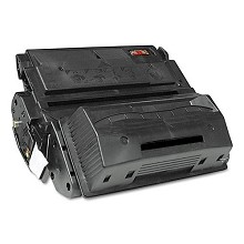 Compatible HP 53X Q7553X High Yield Toner Cartridge