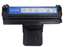 Compatible Black Toner for use in the Samsung SCX-4725