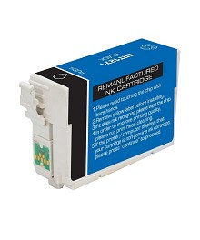 Remanufactured Epson T127120 Extra High Capacity Black Ink Cartridge