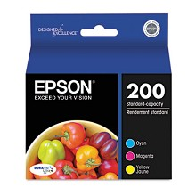 Original Epson T200520 Color Ink Combo Pack