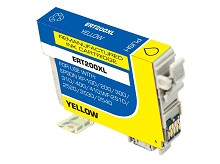 Remanufactured Epson T200XL420 High Yield Yellow Ink Cartridge