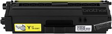 Original Brother TN-336Y High Yield Yellow Toner Cartridge