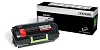 Original Lexmark 520HA High Yield Toner Cartridge