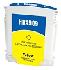 Remanufactured HP 940XL C4909AN High Capacity Yellow Ink Cartridge