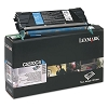 Original Lexmark C5220CS Return Program Cyan Toner Cartridge