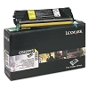 Original Lexmark C5220YS Return Program Yellow Toner Cartridge