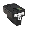 Remanufactured HP 02XL High Capacity Black Ink Cartridge