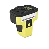 Remanufactured HP 02XL High Capacity Yellow Ink Cartridge