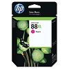 Genuine HP 88XL C9392AN High Capacity Magenta Ink Cartridge