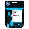 Genuine HP 72 C9399A Magenta Ink Cartridge 69ml
