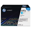Genuine HP 641A C9721A Cyan Toner Cartridge