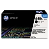 Genuine HP 645A C9730A Black Toner Cartridge