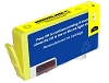 Remanufactured HP 564XL CB325WN High Capacity Yellow Ink Cartridge