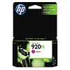Genuine HP 920XL CD973AN High Capacity Magenta Ink Cartridge