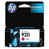 Genuine HP 920 CH635AN Magenta Ink Cartridge