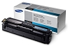 Original Samsung CLT-C504S Cyan Toner Cartridge