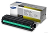 Original Samsung CLT-Y504S Yellow Toner Cartridge