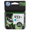 Genuine HP 933XL CN054AN High Capacity Cyan Ink Cartridge