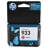 Genuine HP 933 CN059AN Standard Capacity Magenta Ink Cartridge