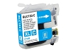 Compatible Brother LC103C High Yield Cyan Ink Cartridge
