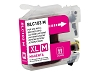 Compatible Brother LC103M High Yield Magenta Ink Cartridge