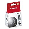 Original Canon PG-30 Black Ink Cartridge