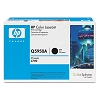 Genuine HP 643A Q5950A Black Toner Cartridge