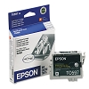 Original Epson T059720 Light Black Ink Cartridge