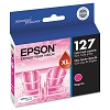 Original Epson T127320 Extra High Yield Magenta Ink Cartridge