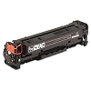 Compatible HP 304A CC530A Black Toner Cartridge