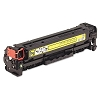 Compatible HP 304A CC532A Yellow Toner Cartridge