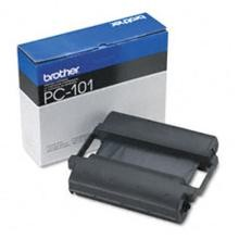 Original Brother PC-101 Fax Ribbon Cartridge