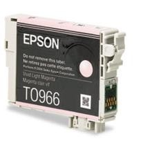 Original Epson T096620 Vivid Light Magenta Ink Cartridge