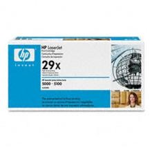 Genuine HP 29X C4129X Black Toner Cartridge