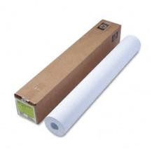 Genuine HP C6810A Bright White Inkjet Paper 24# 95 Bright (36'' x 300' Roll)