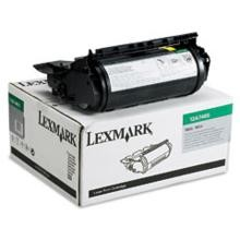 Original Lexmark 12A7465 Extra High Yield Return Program Toner Cartridge