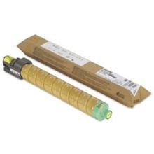 Original Ricoh 820008 High Yield Yellow Toner