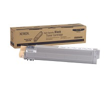 Original Xerox 106R01080 High Capacity Black Toner Cartidge